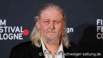 Tatort-Schauspieler Arved Birnbaum stirbt mit 59 Jahren