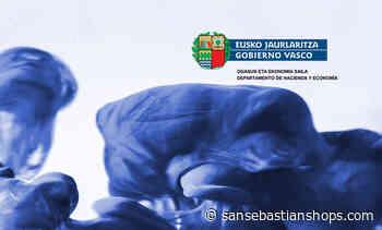AMPLIACIÓN DE PLAZO AYUDAS A LA SOLVENCIA - San Sebastián Shops Donostia - San Sebastian Shops