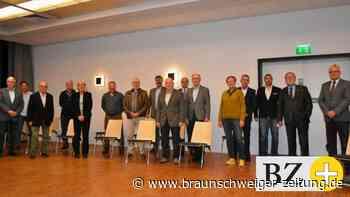 Spitzenreiter im Vechelder Rat ist Hans-Werner Fechner