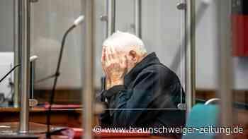 87-Jähriger gesteht Tötung seiner pflegebedürftigen Ehefrau