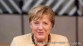 Kanzlerin ade: Das sind Merkels Pläne für den Ruhestand