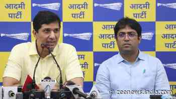 AAP to start fogging campaign from October 27 to fight dengue