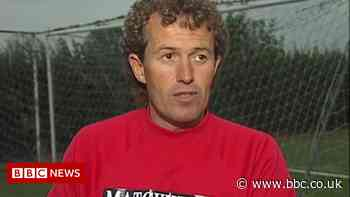 Barry Bennell clearly had role at Manchester City, court hears