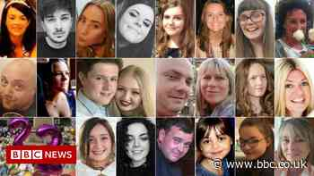 Manchester Arena Inquiry: Error not to question bomber on return - MI5