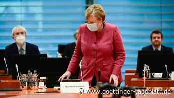 Was darf die Merkel-Regierung jetzt noch?