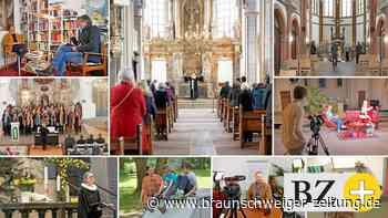 Die Kirche in Braunschweig begleitet Menschen in jeder Lebenslage