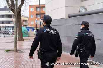 San Sebastián de los Reyes inicia una campaña de vigilancia - El Iceberg de Madrid - El Iceberg de Madrid