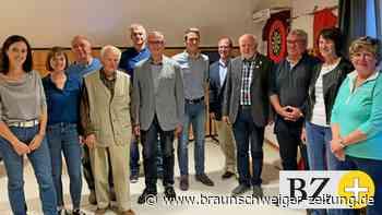 Alexander Bialas bleibt Vorsitzender des TSV Dungelbeck