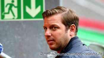 Perfekt: Kohfeldt neuer Trainer in Wolfsburg