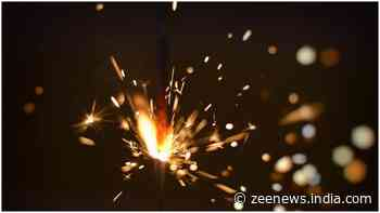 Only green crackers! Punjab bans sale, use of firecrackers ahead of Diwali