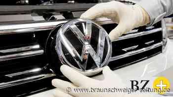 Endlich! Wieder mehr Arbeit im VW-Stammwerk Wolfsburg