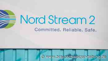Zwischenschritt auf Weg zu Zertifizierung von Nord Stream 2