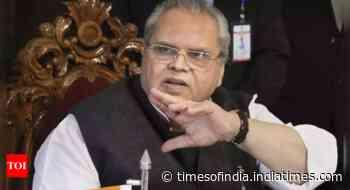 BJP demands Meghalaya Guv resignation after his corruption remark