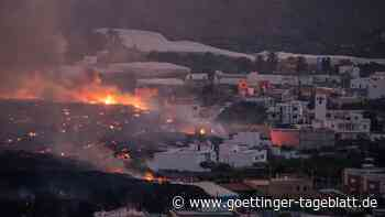 La Palma: der Vulkanausbruch in Zahlen