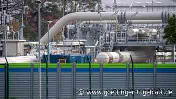 Nord Stream 2 nimmt weitere Hürde auf dem Weg zur Betriebserlaubnis