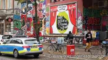 """Das Hamburger """"Pimmelgate"""" erklärt: Chronologie einer Realsatire"""