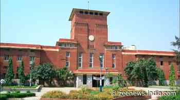 Decision on reopening of Delhi University campus after Diwali: VC