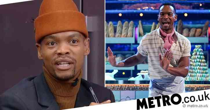 Strictly Come Dancing star Johannes Radebe says he's 'stopped all the time' by police