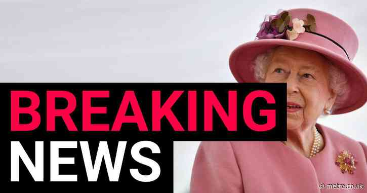 Queen pulls out of COP26 climate summit after night in hospital