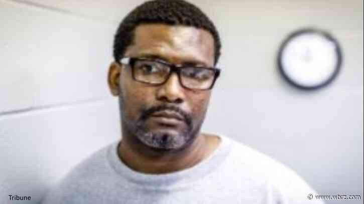 Man convicted in slaying of Michael Jordan's father denied parole