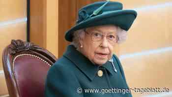 Queen sagt Reise zur Weltklimakonferenz inGlasgow nach Krankenhausaufenthalt ab