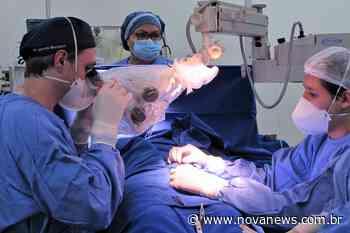 Hospital Cassems de Nova Andradina passa a realizar procedimento de - Nova News