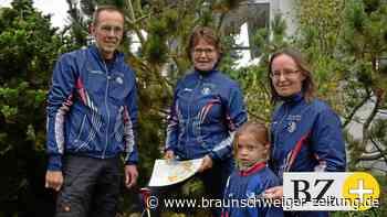 Braunschweiger: Darauf kommt es beim Orientierungslauf an