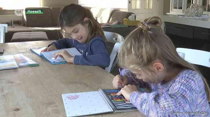 Coronamaatregelen houden Hoeseltse kinderen drie weken thuis van school