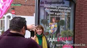 Citymarketing: elke handelaar zijn eigen portret in Sint-Truiden