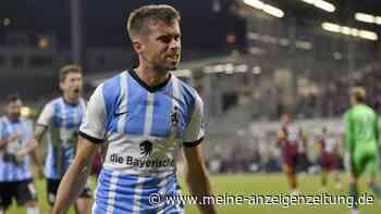 TSV 1860 - Schalke im Live-Ticker: Rote Karte für Löwen-Gegner! Sechzig träumt von der Sensation