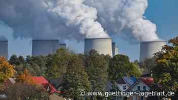 Ifo-Ökonom kritisiert Ampel-Pläne:Kohleausstieg 2030 wäre massiver Vertrauensbruch