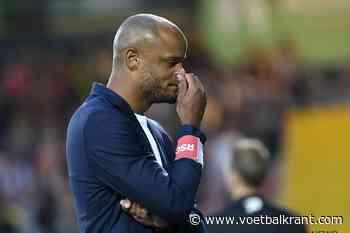 En nu de blik op het sportieve aspect: 'Dit zijn de drie héél duidelijke doelen die het management van Anderlecht oplegt aan Kompany'