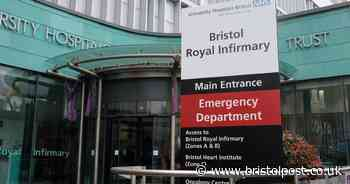 Bristol Royal Infirmary has 'longest wait in England' for some surgeries, study says