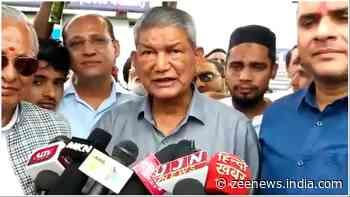 Harish Rawat promises to dissolve Devasthanam Board if elected to power in Uttarakhand