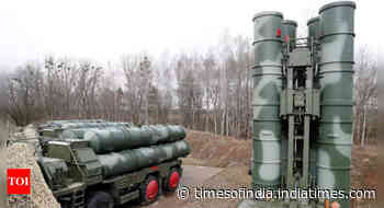 US Senators urge Biden to waive sanctions on India for buying Russian missile defense systems