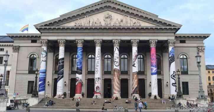 Bayerische Staatsoper führt 3G plus-Regelung ein