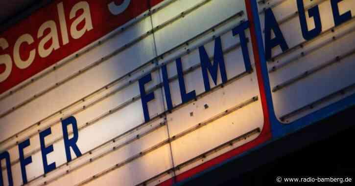 Talentschmiede Hof: 55. Internationale Filmtage eröffnet