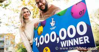 EuroMillions results tonight live: Winning numbers for Tuesday, October 26