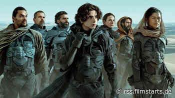 """""""Dune 2"""" kommt – und die Fortsetzung hat bereits einen Starttermin!"""