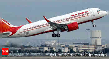 Air India to add US nonstops post Nov 8 Uncle Sam reopening for fully jabbed