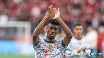 Bayern-Star vor dem Abgang? Nagelsmann mit emotionalem Statement auf Pressekonferenz