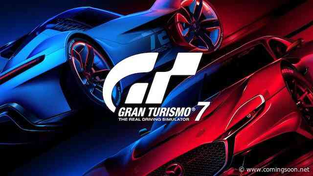 Latest Gran Turismo 7 Teaser Highlights New Cars to Collect