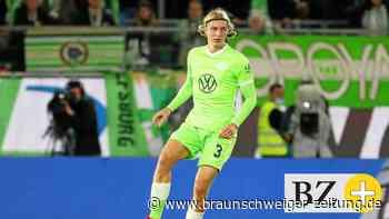 Die Abwehr des VfL Wolfsburg kämpft mit Blessuren