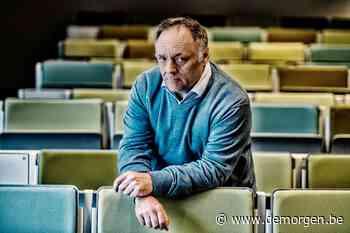 Marc Van Ranst: 'Je moet daar eerlijk in zijn: een Covid Safe Ticket is niet honderd procent veilig'