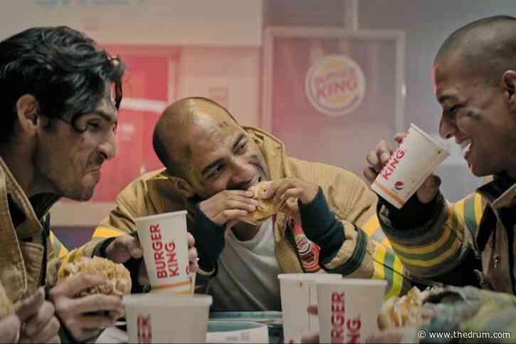 Burger King CEO says US marketing is under spotlight as sales lag