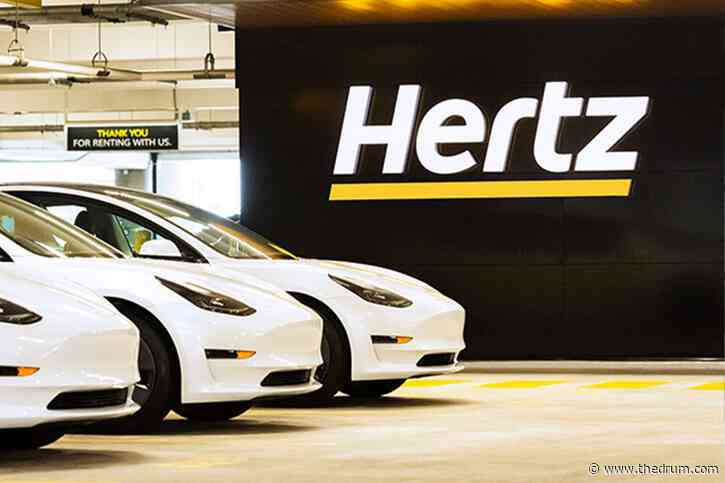 Hertz taps Tom Brady to promote its 100,000-strong Tesla fleet