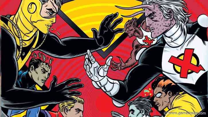 The X-Statix reunion you've been waiting two years for is coming soon as The X-Cellent