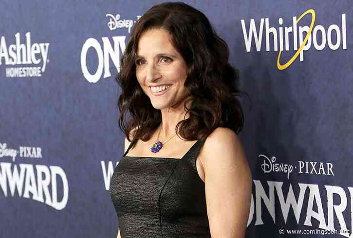 Julia Louis-Dreyfus to Star in Comedy Pic Beth and Don