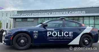 2 charged by Barrie police internet child exploitation unit - Globalnews.ca
