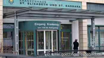 Blutproben von Neugeborenen in Geburtsklinik in Halle offenbar über Jahre manipuliert